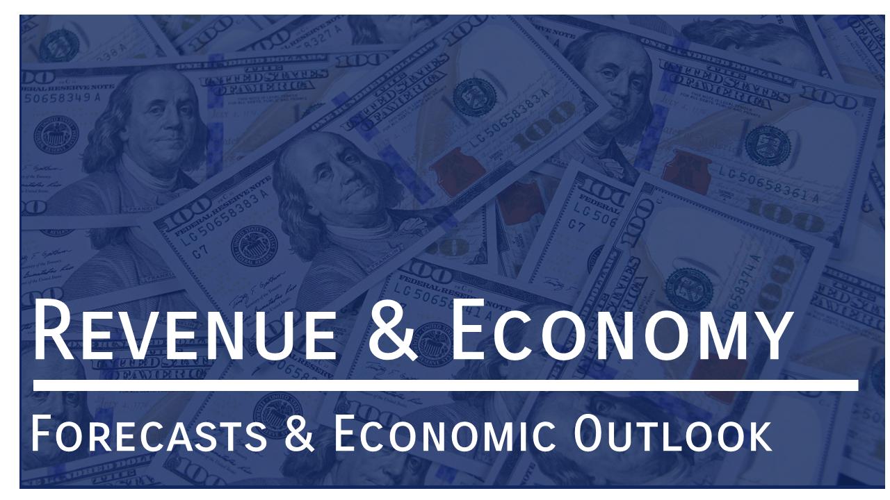 Revenue and Economy