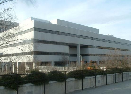 Legislative Office Building