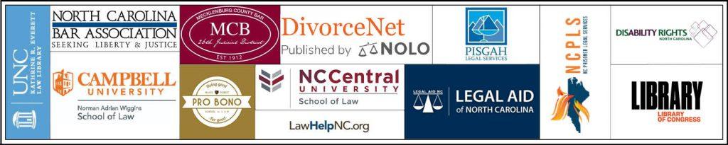 Legal Help Logos